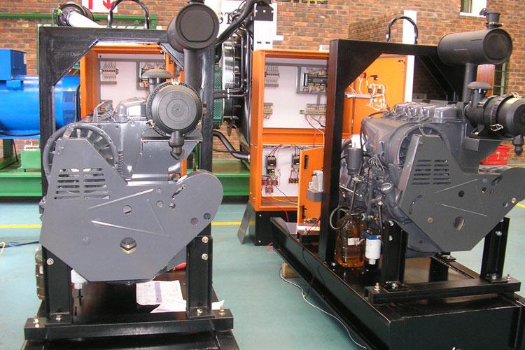 Diesel Generator Manufacturer