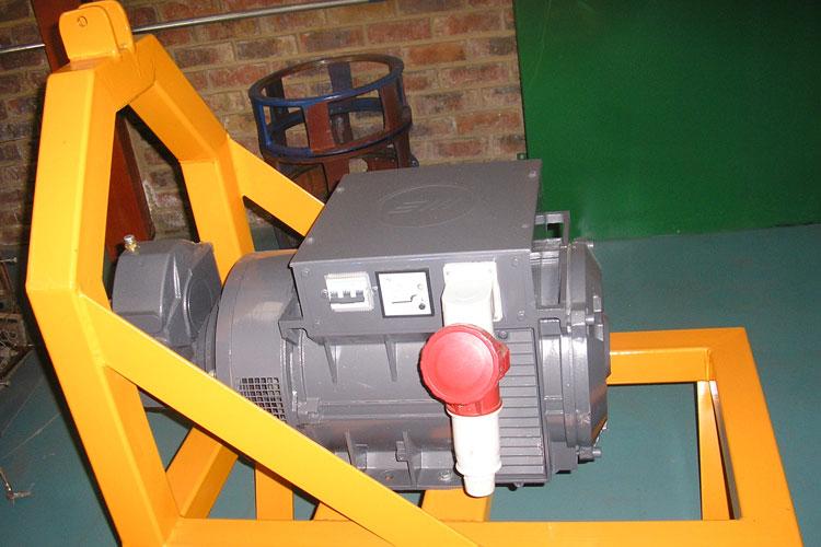 Algen-PTO-(Tractor-Driven-Generators)
