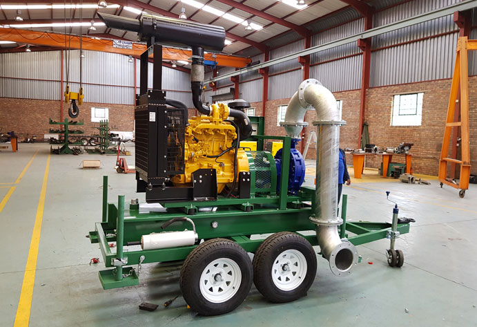 Diesel Generator Gauteng