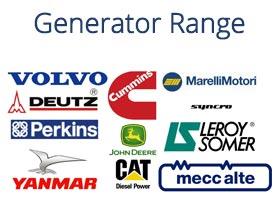 Algen-Generator-Range